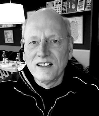 Hubert Johansson
