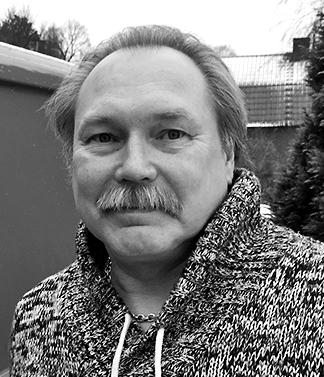 Michael Ternstrand