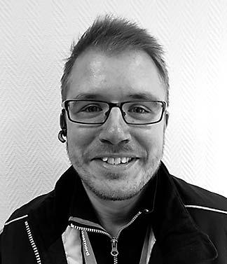 Jesper Morén